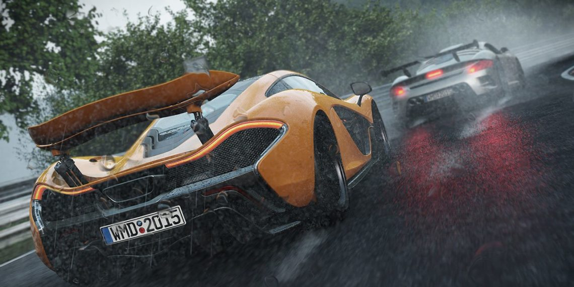 Image: Project CARS 2 © Slightly Mad Studios