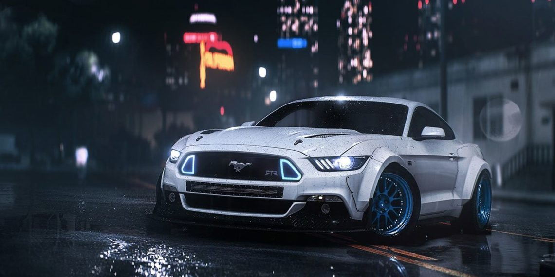 Image: Need for Speed 2017 © EA